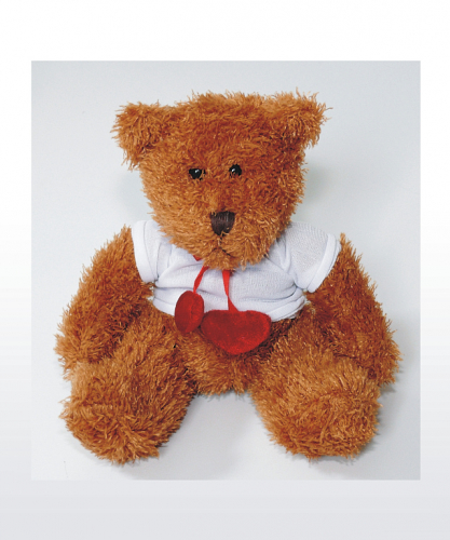 Teddybär *Hardy*