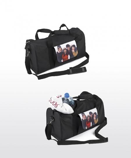 Sporttasche BAG-70,mit ihrem Motiv, Foto und/oder individueller