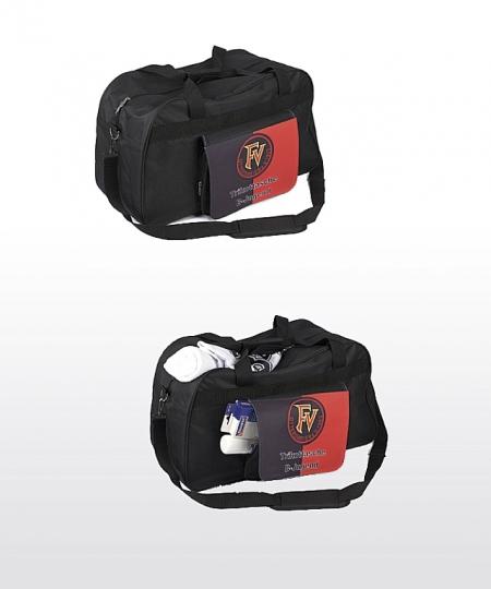 Sporttasche BAG-72, mit ihrem Motiv, Foto und/oder individueller