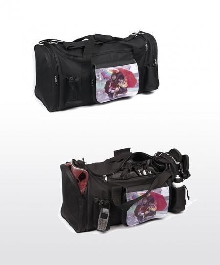 Sporttasche BAG-74, mit ihrem Motiv, Foto und/oder individueller