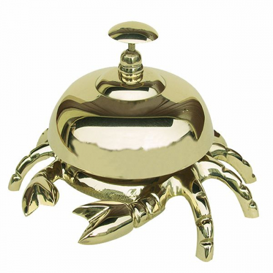 Tresenglocke-Krabbe