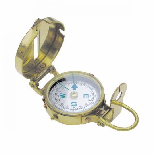 Taschen Kompass
