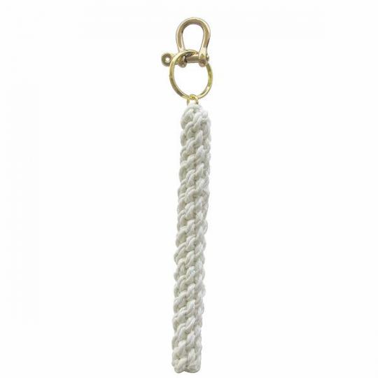 Glockenbändsel-Schlüsselanhänger