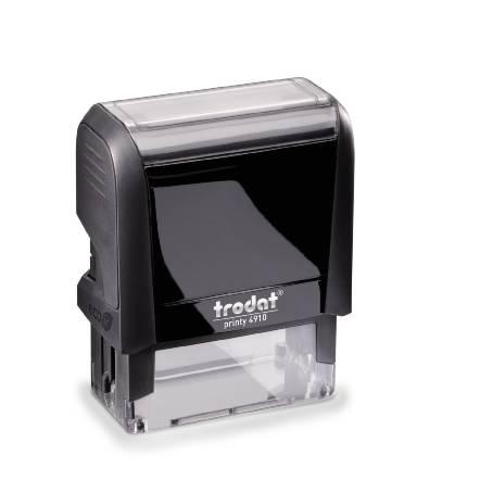 Trodat Printy 4911 Stempel mit Textplatte