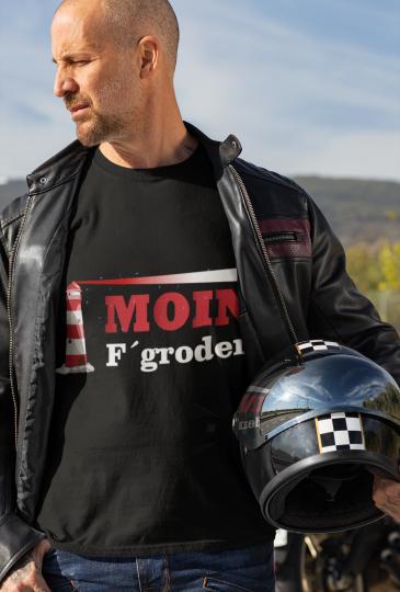 T-Shirt Moin F´groden