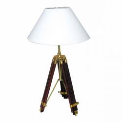 Stativlampe klein