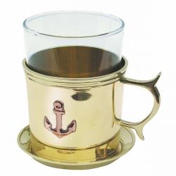 Grog-Glas Tee-Glas