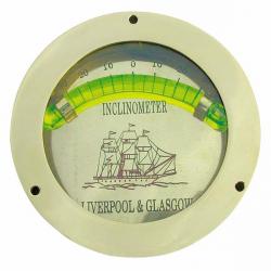 Clinometer Kränkungsmesser