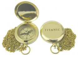 Kompass Titanic