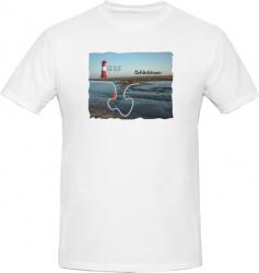 Wilhelmshaven-Shirt WHV-Schlicktown