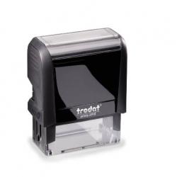 Trodat Printy 4913 Stempel mit Textplatte
