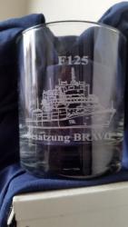 Whiskyglas F125 Baden-Württemberg